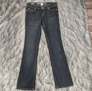 NWT Mossimo bootcut 5R jeans